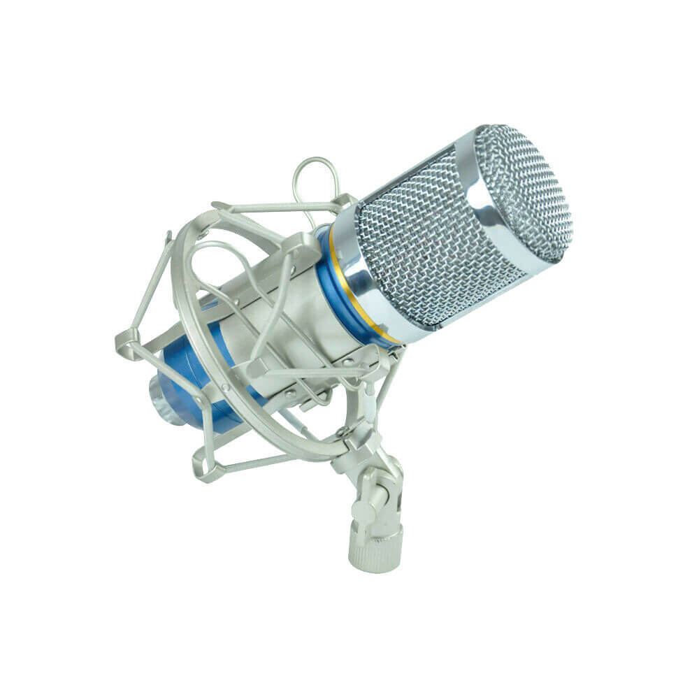 Karaoke Condenser Studio Dynamic Microphone Speaker Handheld KTV Q9 Player