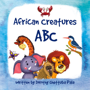 African Creatures ABC