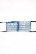 Light Jean Waistband Mask