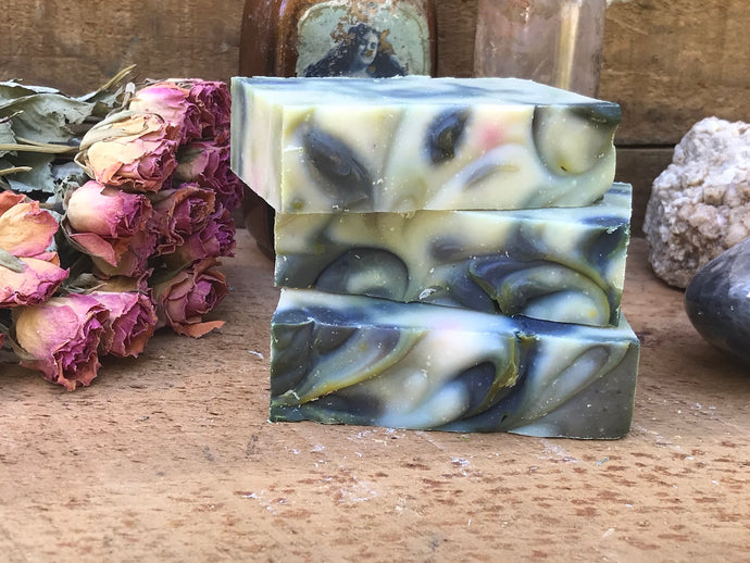Green River Soap