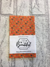 Load image into Gallery viewer, Beeswax Wraps (Reusable) Small x 1 ビーワックスラップ