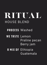 Load image into Gallery viewer, Ritual - Sabbath Coffee Roasters