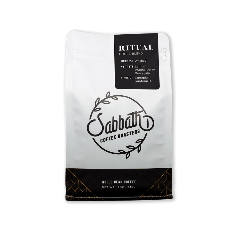 Ritual - Sabbath Coffee Roasters
