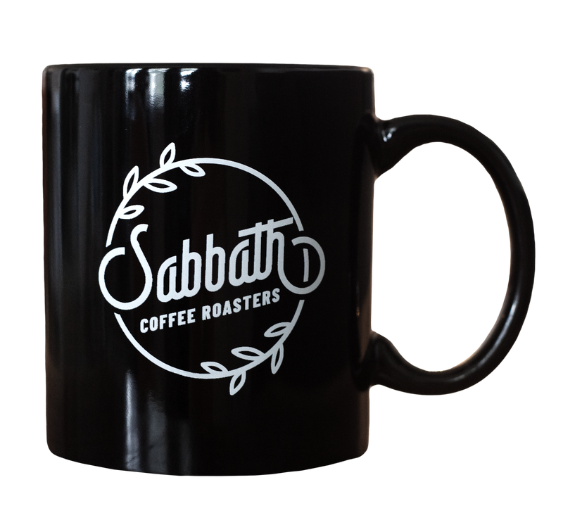 Mug - Sabbath Coffee Roasters