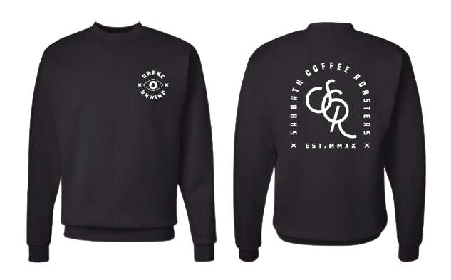 Sweatshirt - Sabbath Coffee Roasters