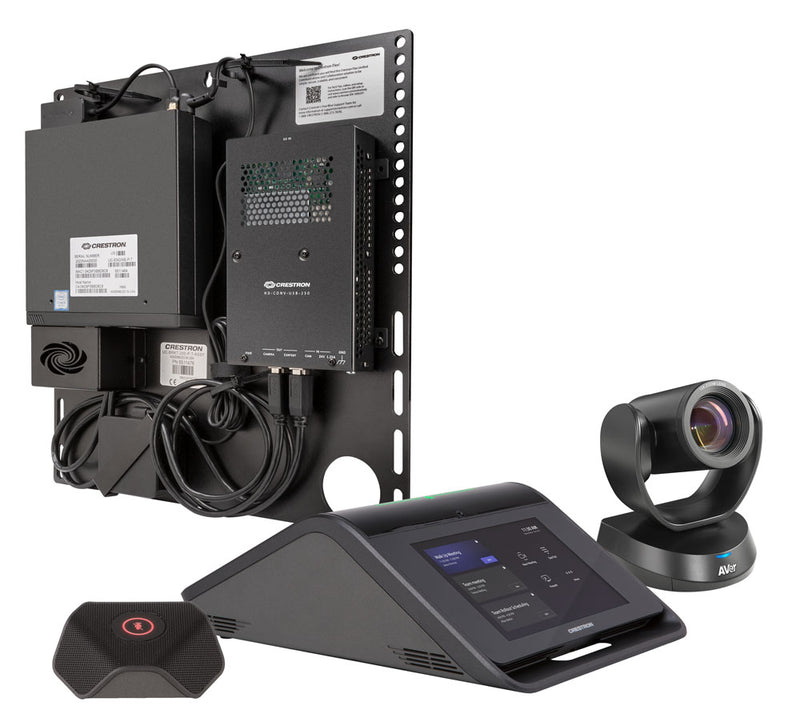 UC-MX70-Z  Crestron Flex Advanced Tabletop Large Room Video Conference System for Zoom Rooms®