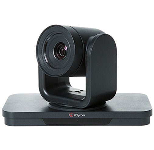 Poly G7500 & TC8 Video Conferencing System conferencing camera side view