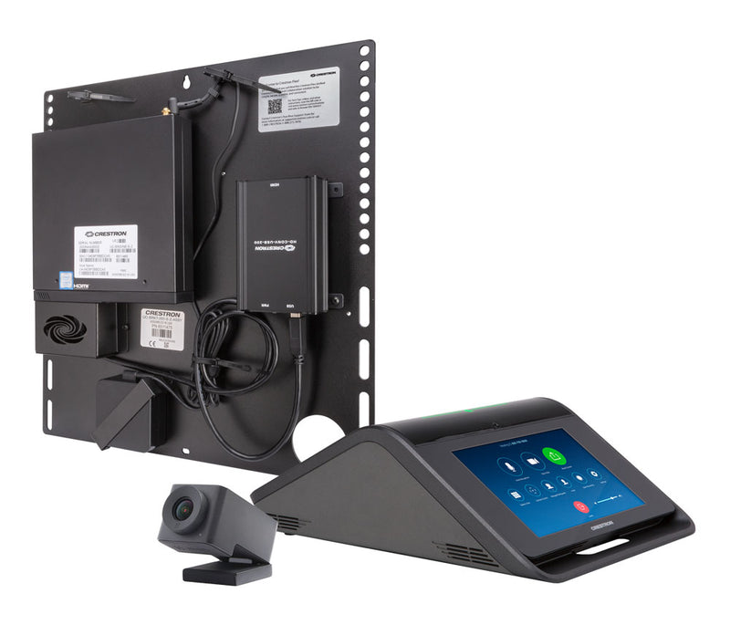 UC-M50-Z  Crestron Flex Tabletop Medium Room Video Conference System for Zoom Rooms™ Software
