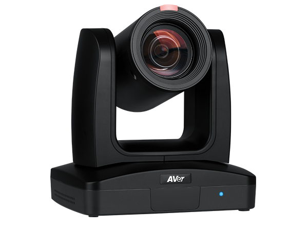 AVer PTC310H AI Auto Tracking PTZ Camera