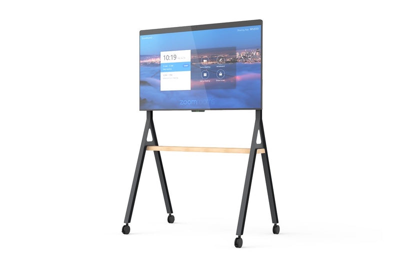Heckler Design Rolling Stand for DTEN D7 55-inch