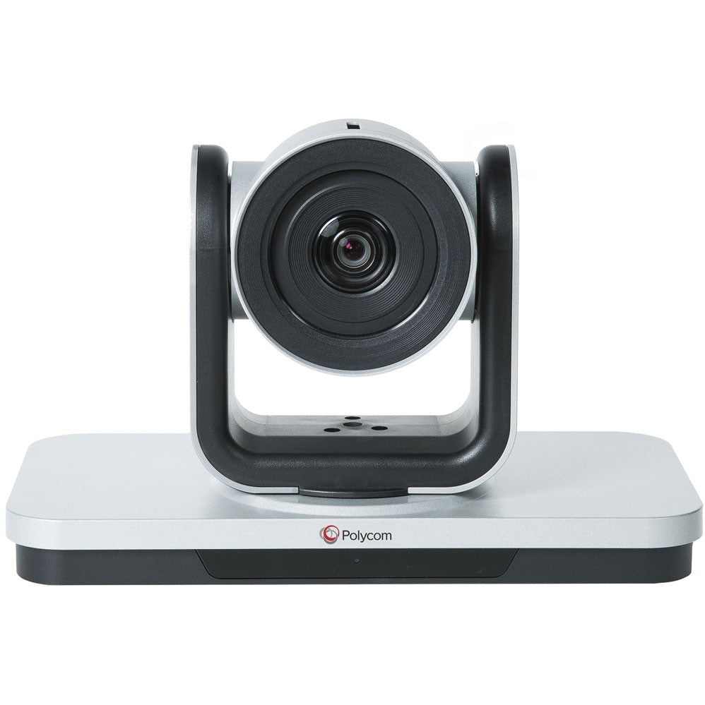 Poly G7500 & TC8 Video Conferencing System conferencing camera front view