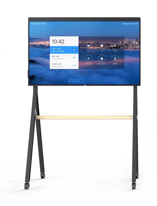 dten on all-in-one interactive zoom rooms appliance solution for digital whiteboarding, video conference collaboration