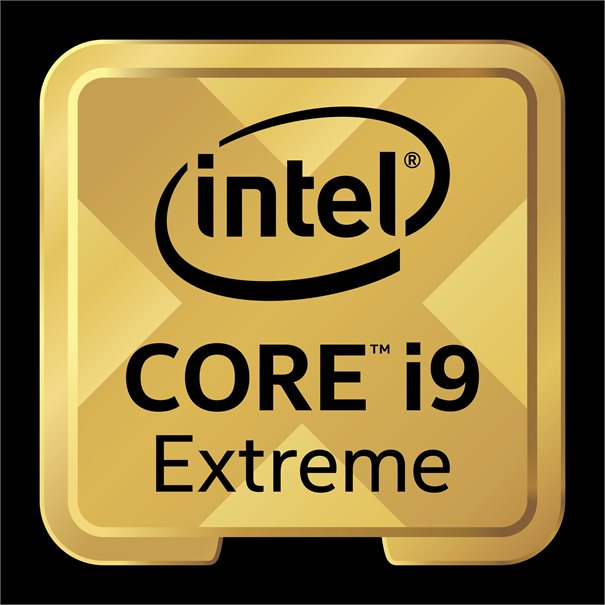 CPU Intel Core i9-9980XE / LGA2066 / Box +++ 18-Cores - 36 Threads - 24.75 MB Cache-Speicher