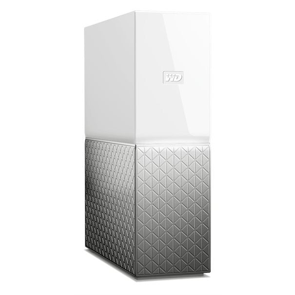 "WD NAS 3.5"" USB3 6TB My Cloud Home"