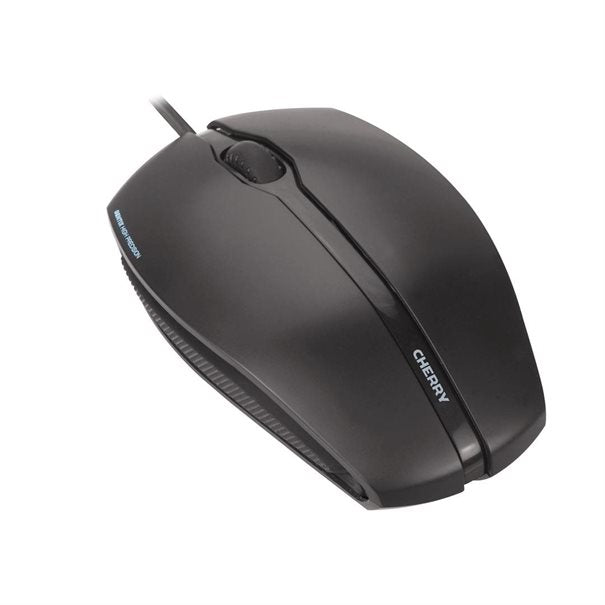 Cherry Mouse GENTIX black