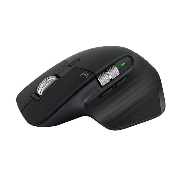 Logitech Mouse MX Master 3 Adv. for Busi. WL G BT EMEA