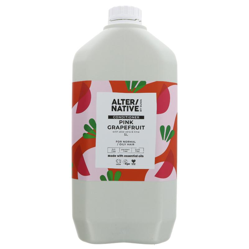 Pink Grapefruit Conditioner (100ml)