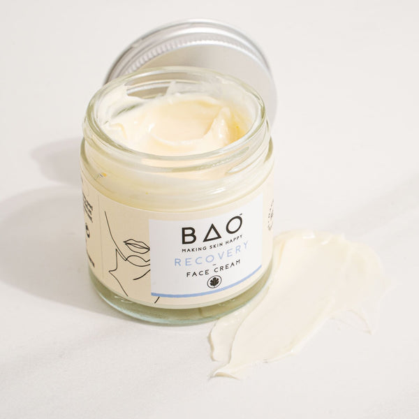 BAO Recovery Face Cream (60ml)