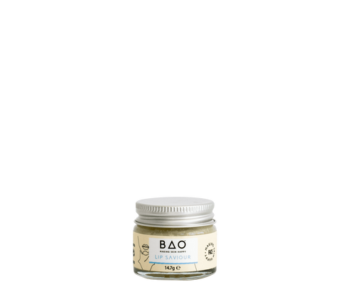 BAO Saviour Lip Balm (14.7g)