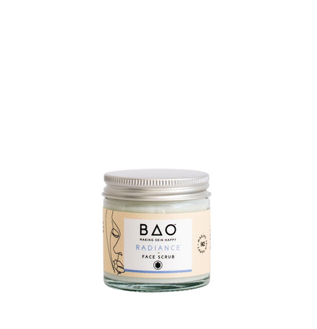 BAO Radiance Face Scrub (60ml)