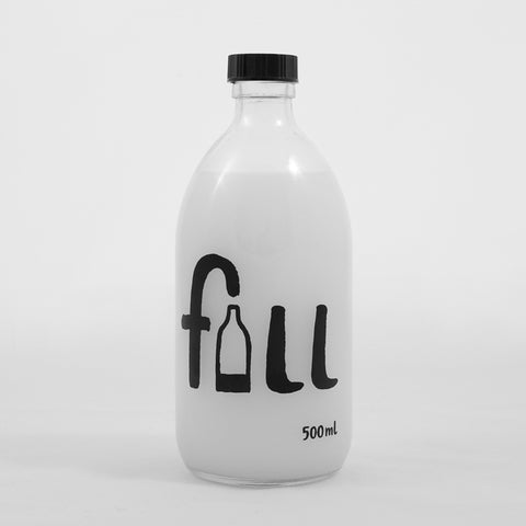 Fill Fabric Conditioner - Neroli (100ml)