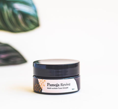 Pamoja Revive Face Cream (50ml)