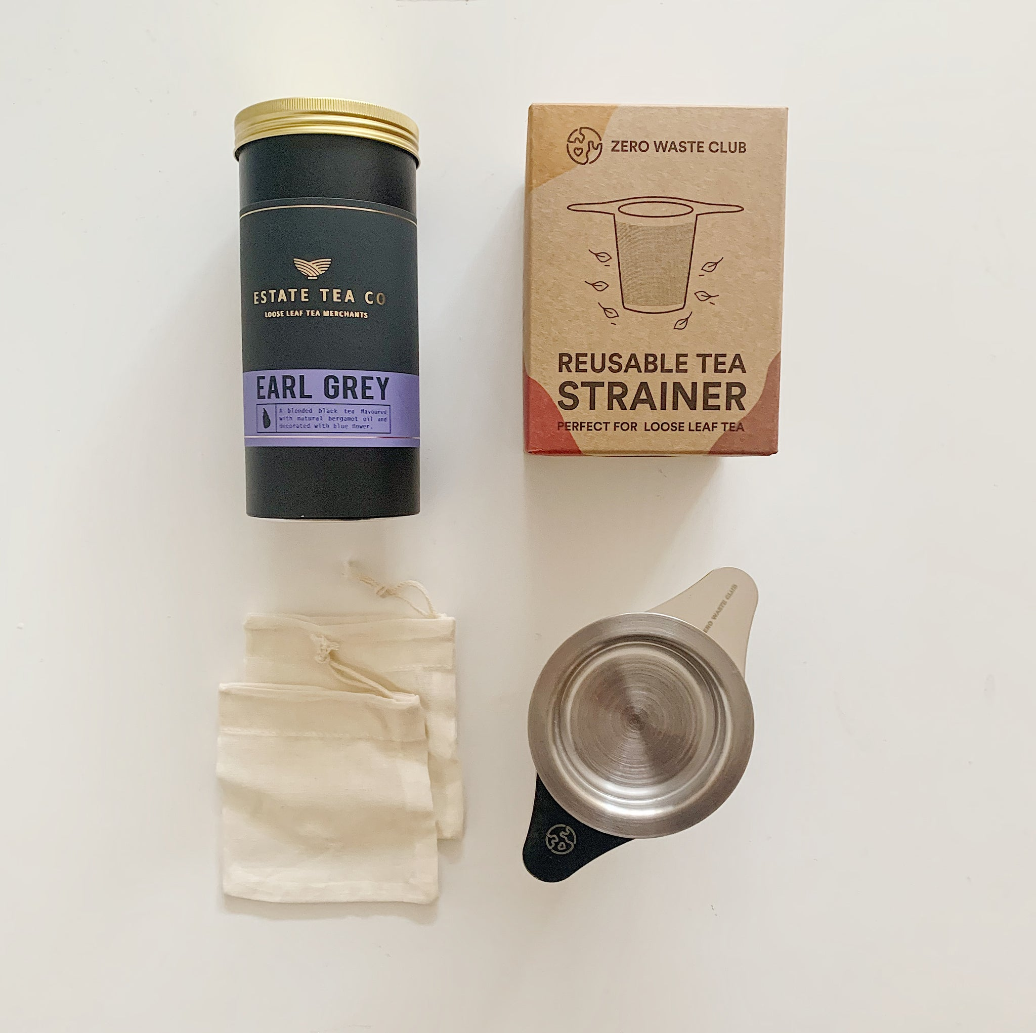 Something Good 'For A Proper Cup of Tea' - The Starter Kit*