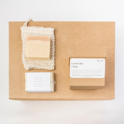 Something Good 'For Your Mind, Body and Soul' - The Gift Box*