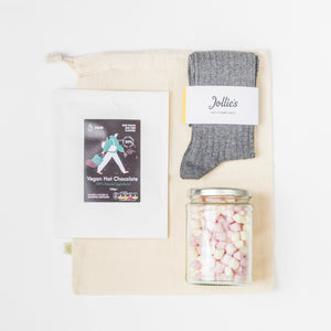 Something Good 'For A Cosy Weekend' - The Gift Bag*