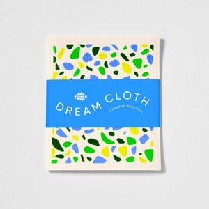 Dream Cloth (Pack of 3)