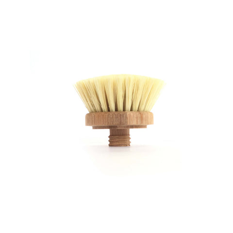 Replaceable Head for Modular Dish Brush