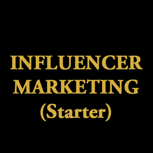 small influencer marketing agency
