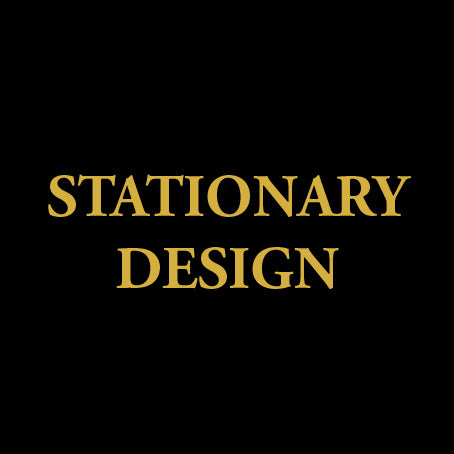 stationary design online agency