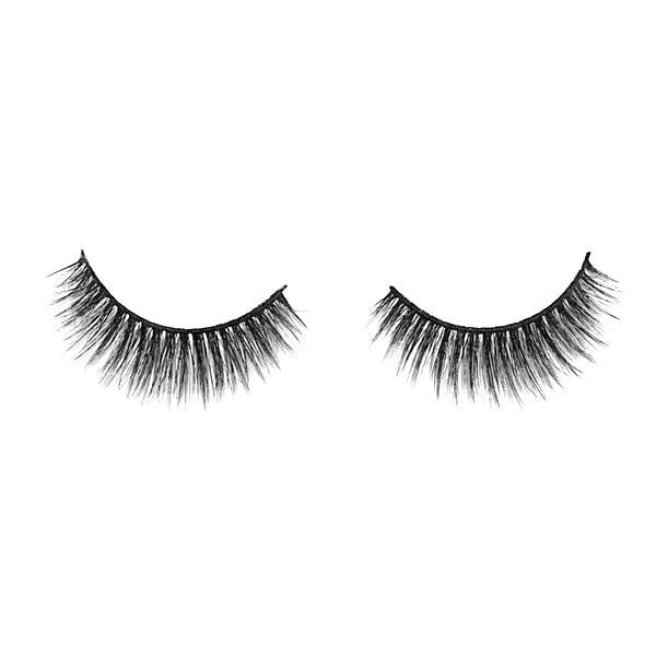 Charm beauty goddess silk lashes pair