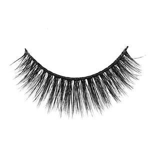 Charm beauty goddess silk lash