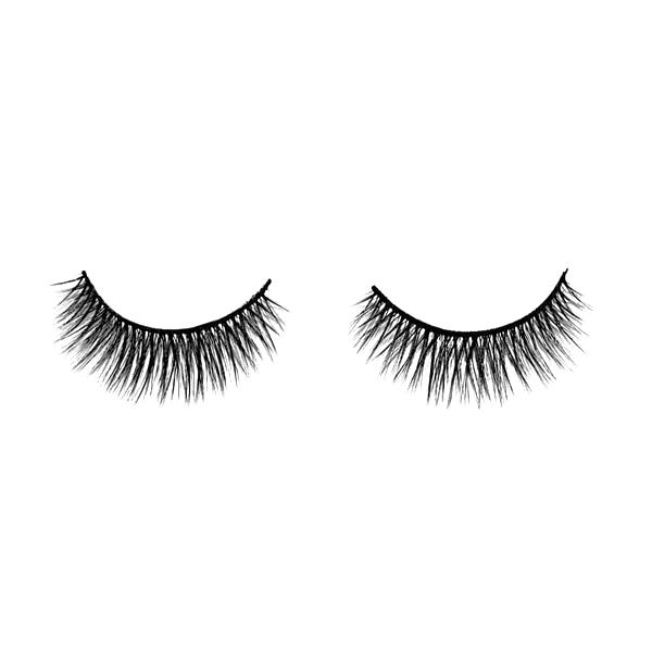 Charm beauty majesty silk lashes pair