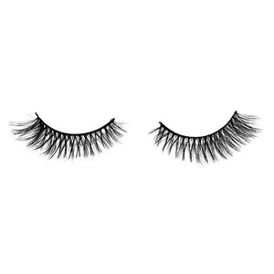 Charm beauty queen silk lashes