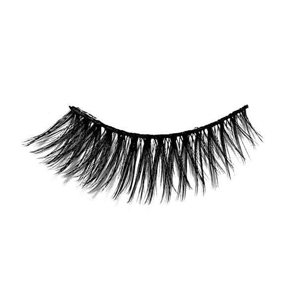 Charm beauty rosa silk lash