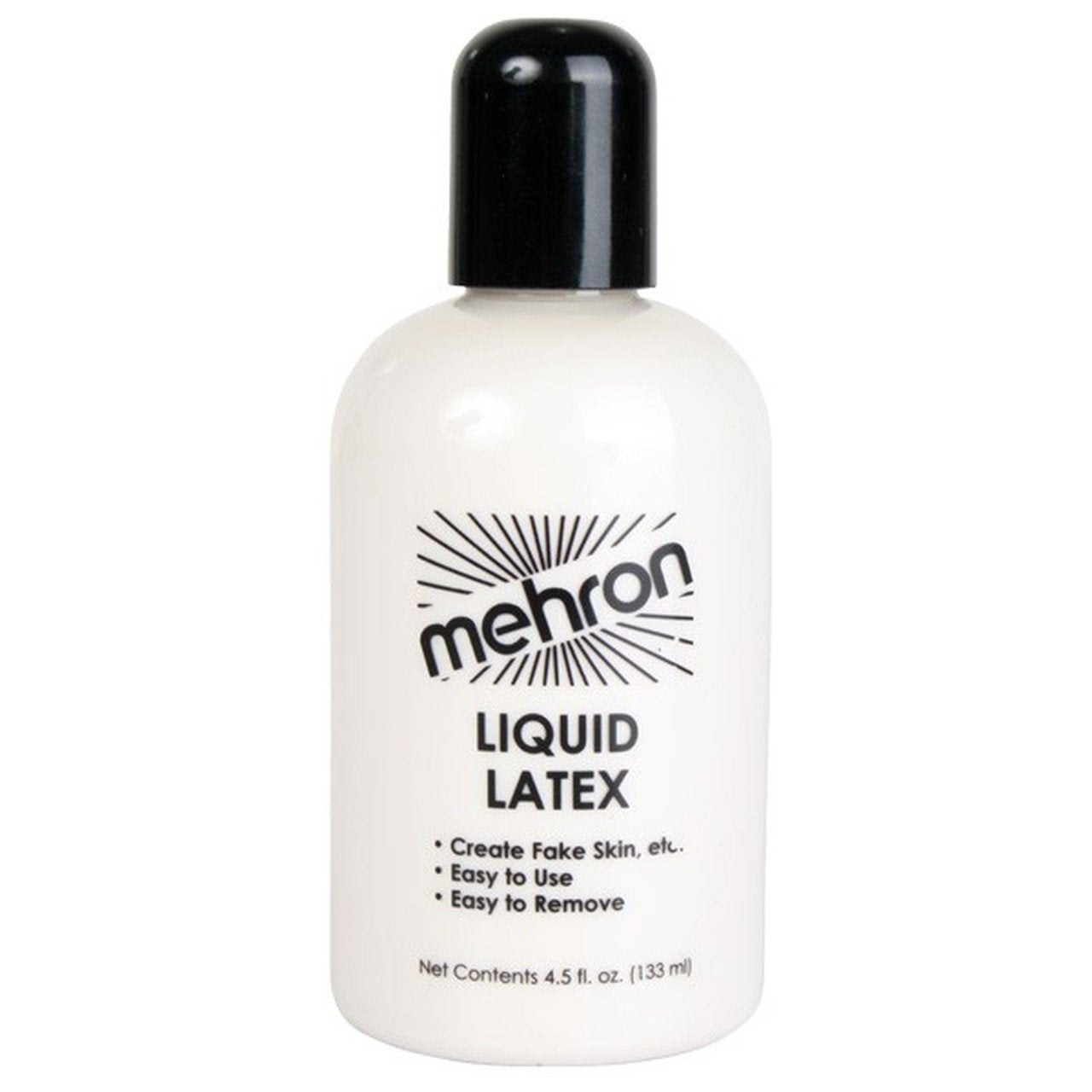 Mehron SFX Liquid Latex Clear