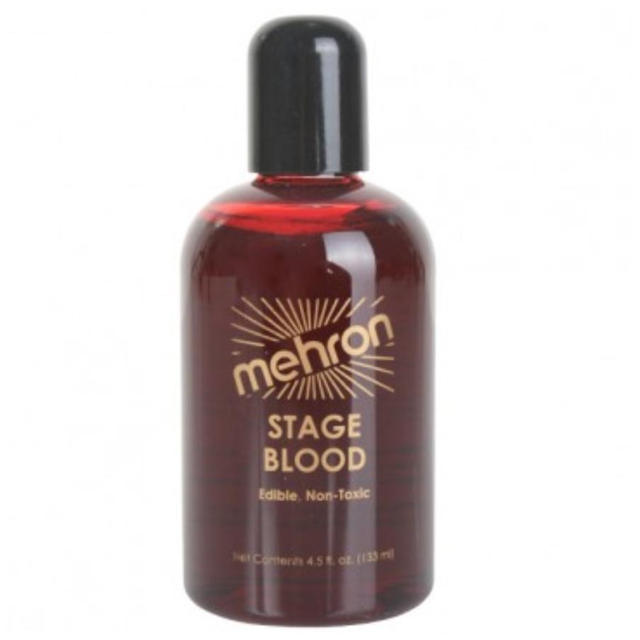 Mehron sfx stage blood bright arterial