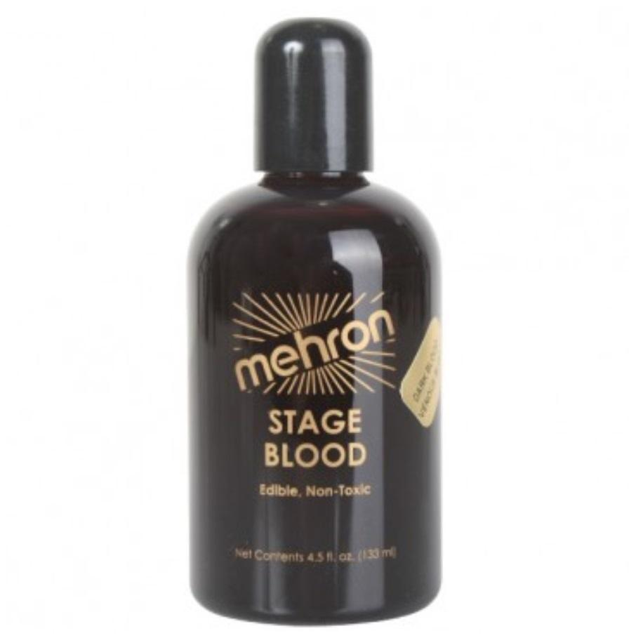 Mehron sfx dark venous stage blood