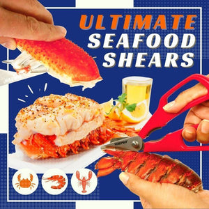 Ultimate Seafood Shears Kitchen starryhome