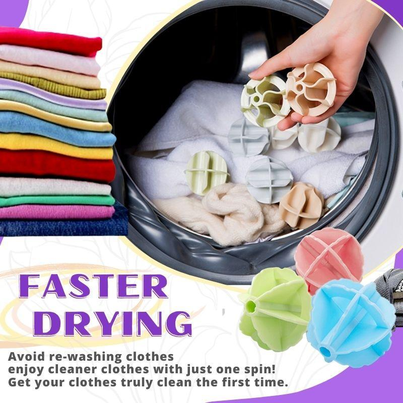 Reusable Laundry Ball Home starryhome