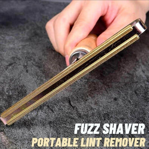 Portable Lint Remover Fuzz Shaver Pets starryhome