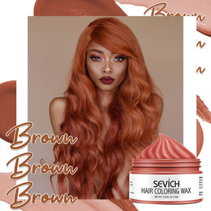 Hair-Poppin™ Color Burst Hair Huggy Bazaar