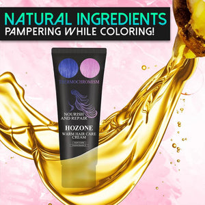 Thermochromic Color Changing Hair Dye (50% OFF) Hair DazzyCandy