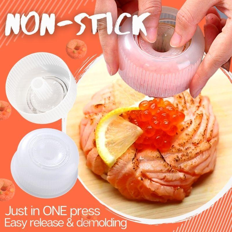 Sushi Donut Shape Maker Kitchen starryhome