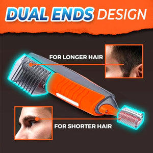 BarberHom™️ Men's 5-in-1 Electric Trimmer Wellness DazzyCandy