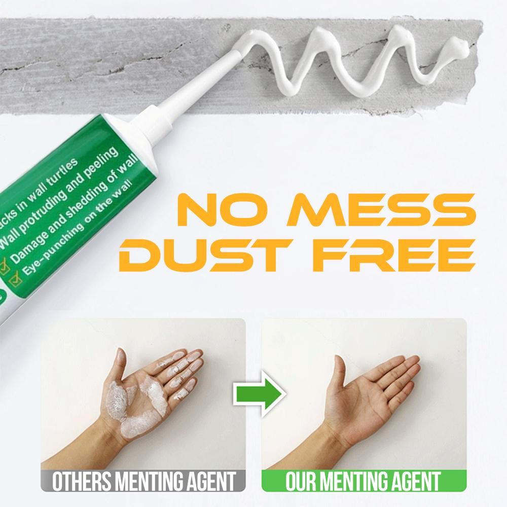 InstantMend™ Wall Mending Agent Home DazzlingBreeze