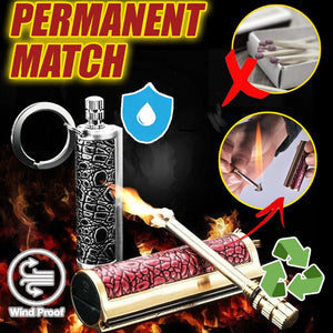 Permanent Match Outdoor DazzlingBreeze